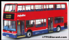 NORTHCORD UKBUS2003 Dennis Trident Plaxton President - Metroline - Route 82 Victoria * PRE OWNED *